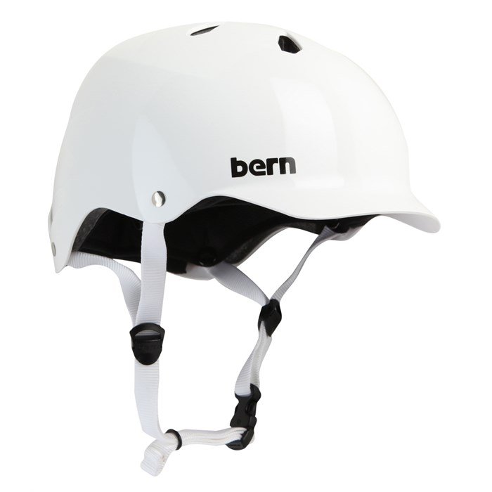 Bern - Watts Thin Shell CPSC Skateboard Helmet