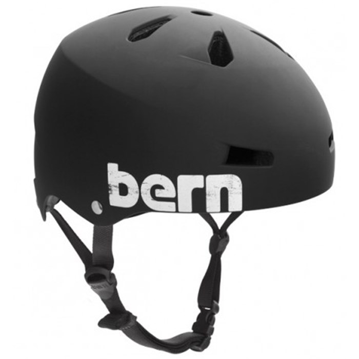 Bern - Macon Thin Shell CPSC Skateboard Helmet
