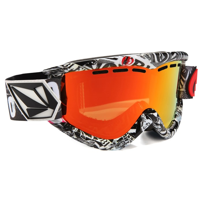 Electric - Volcom Co-Lab EG1 Goggles