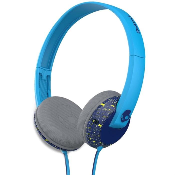 Skullcandy - Uprock Mic'd Headphones