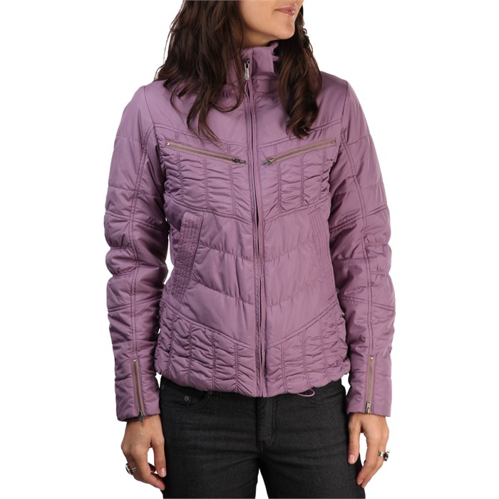 Prana - Powder Parka Jacket - Women's