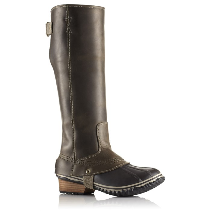 Sorel - Slimpack Riding Tall Boots - Women's