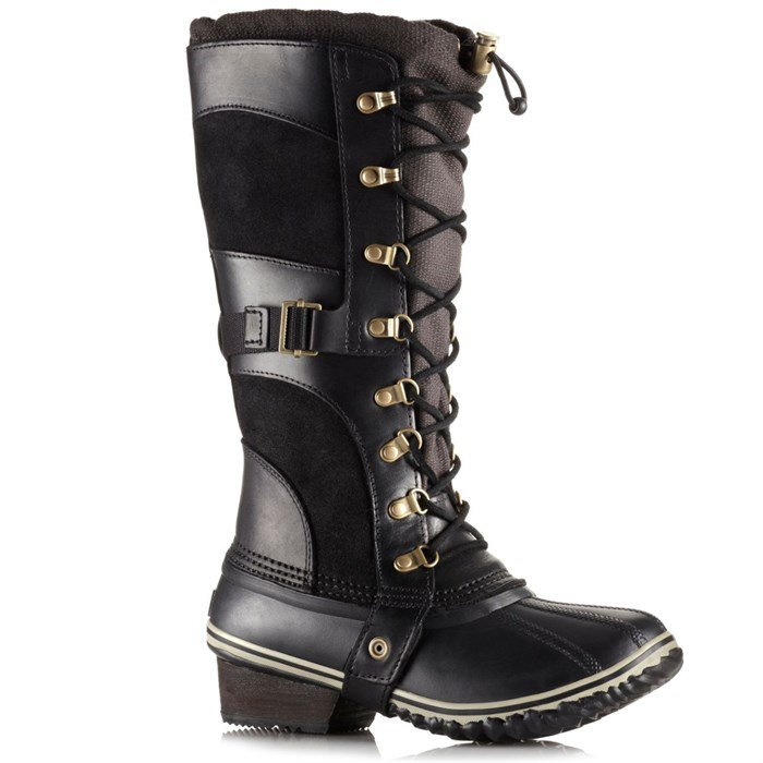 Sorel - Conquest Carly Boot - Women's
