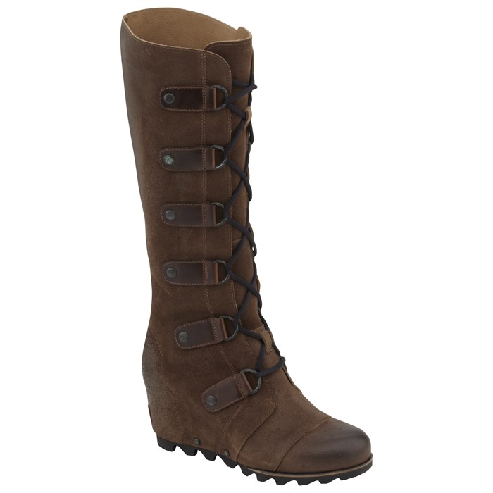 Sorel - Joan of Arctic Wedge Boot - Women's