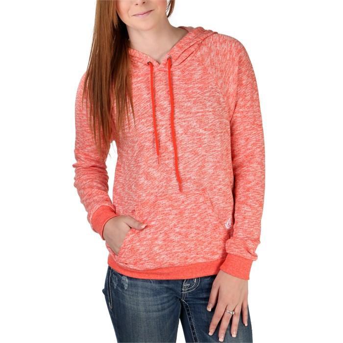 Volcom - Moclov Pullover Sweatshirt - Women's