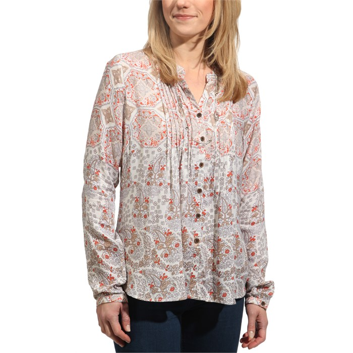 Prana - Evelyn Top - Women's