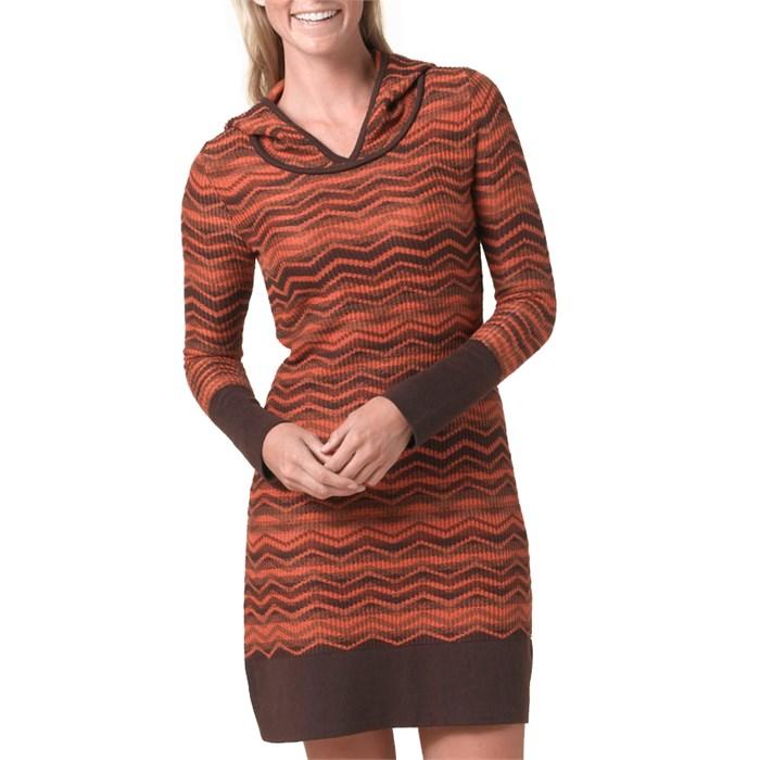 Prana - Meryl Sweater Dress - Women's