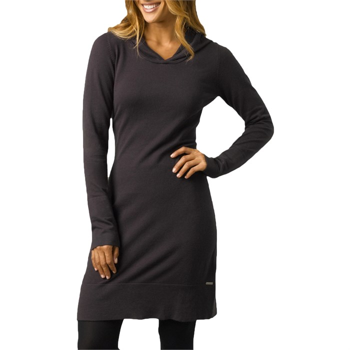 Prana - Prana Meryl Sweater Dress - Women's