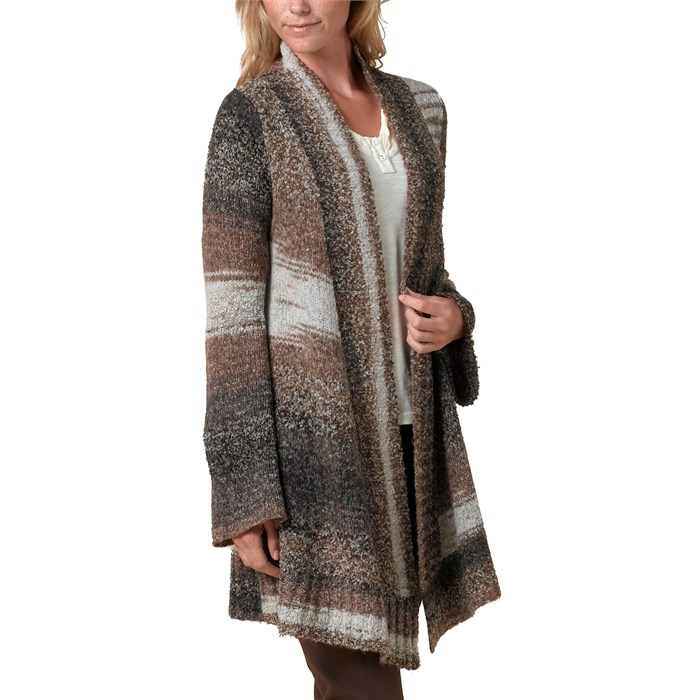 Prana - Rhonda Duster Jacket - Women's