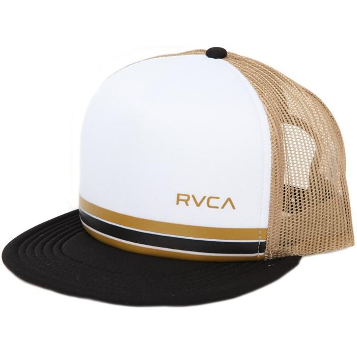 RVCA - Barlow Trucker II Hat