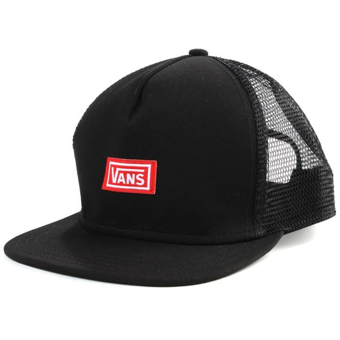 Vans - Labar Hat