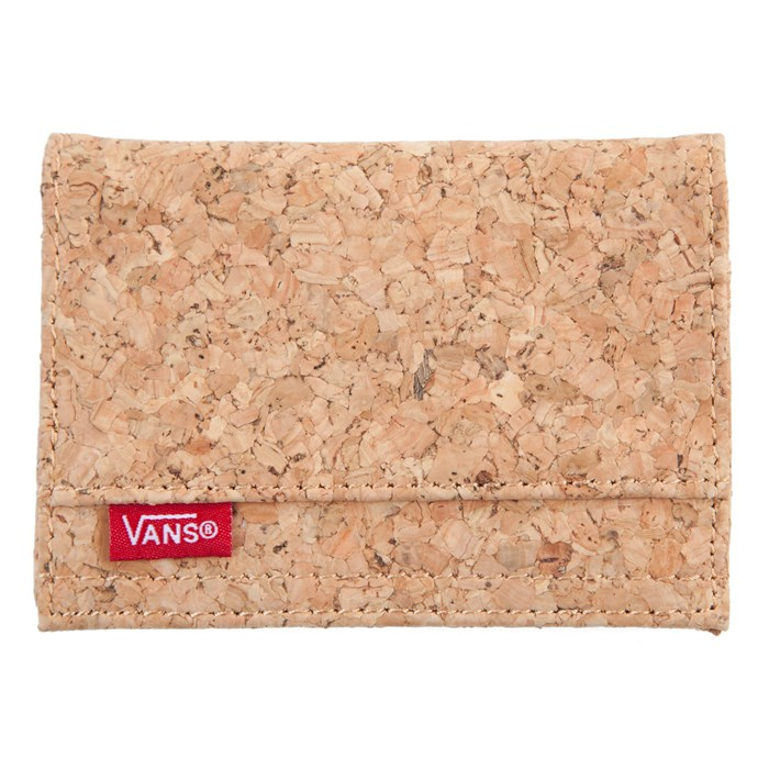 Vans - Authentic Bifold Wallet