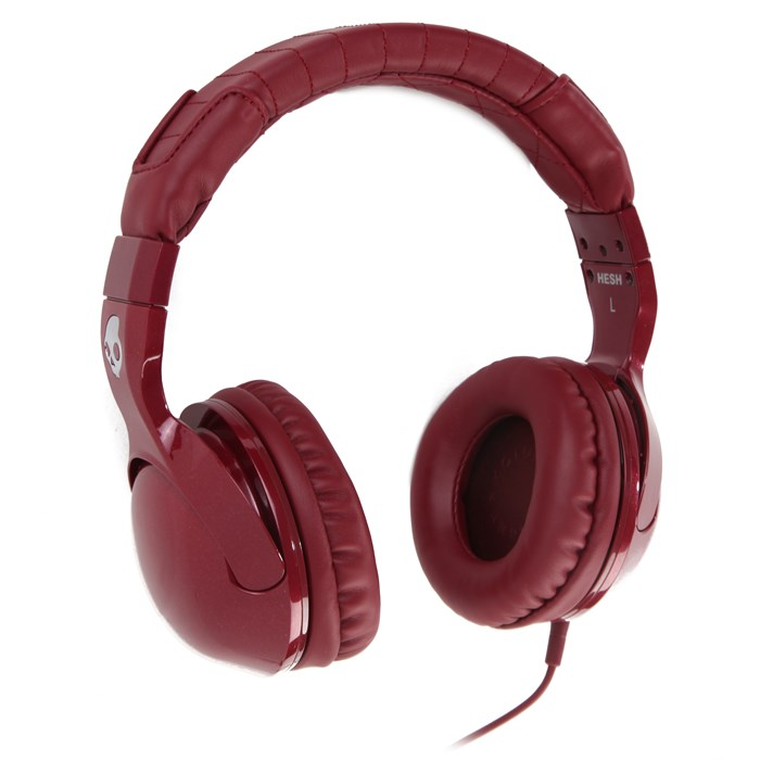 Skullcandy - Hesh 2.0 Headphones