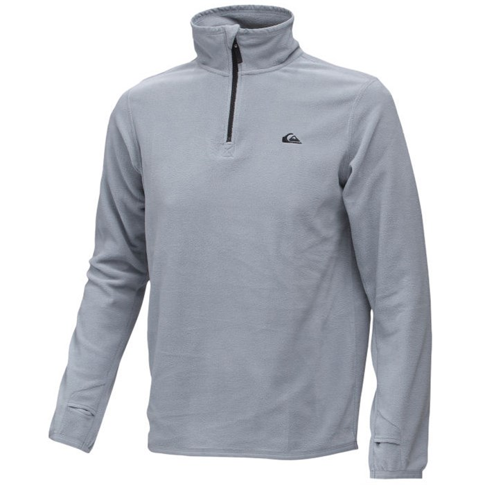 Quiksilver - Aker 1/2 Zip Fleece