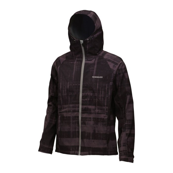 Quiksilver - Elemental Softshell Jacket