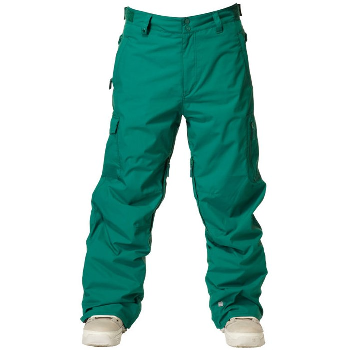 Quiksilver - Surface Insulated Pants