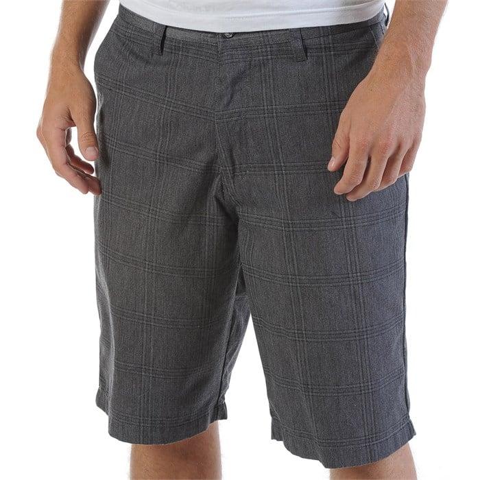 Volcom - Frickin Plaid Shorts