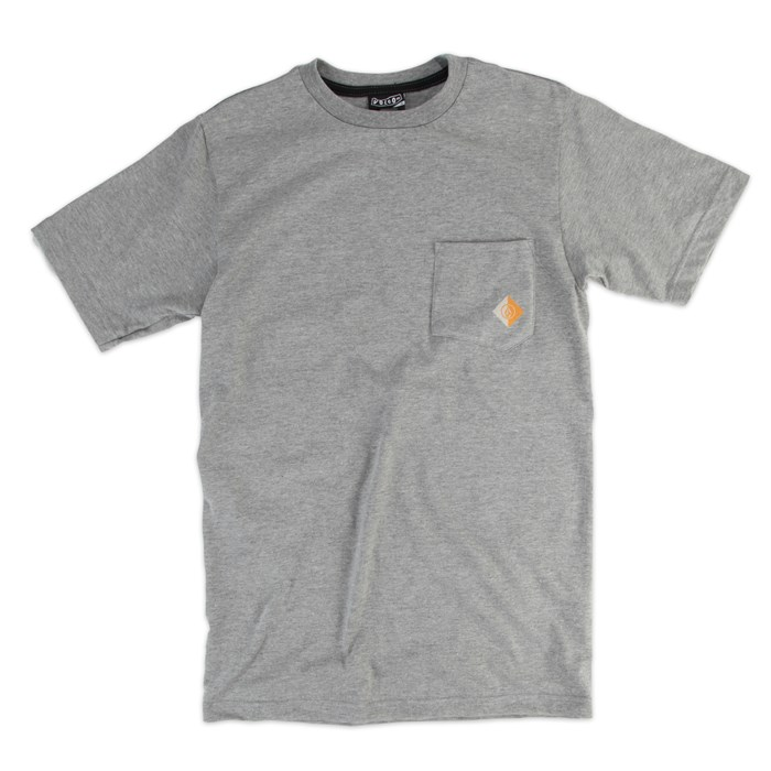 Volcom - Diamondeer Pocket T-Shirt