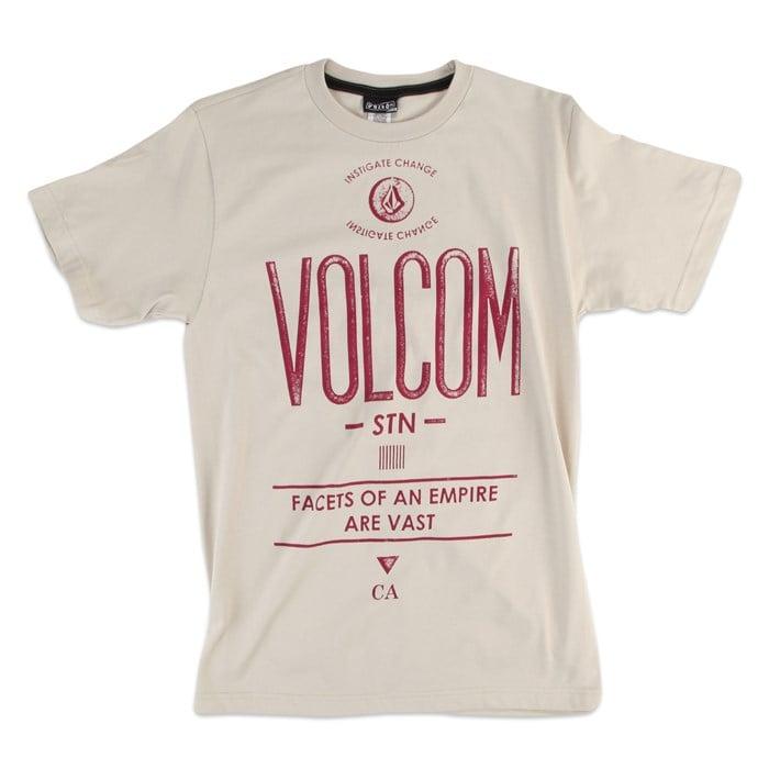 Volcom - Fontivarious T-Shirt