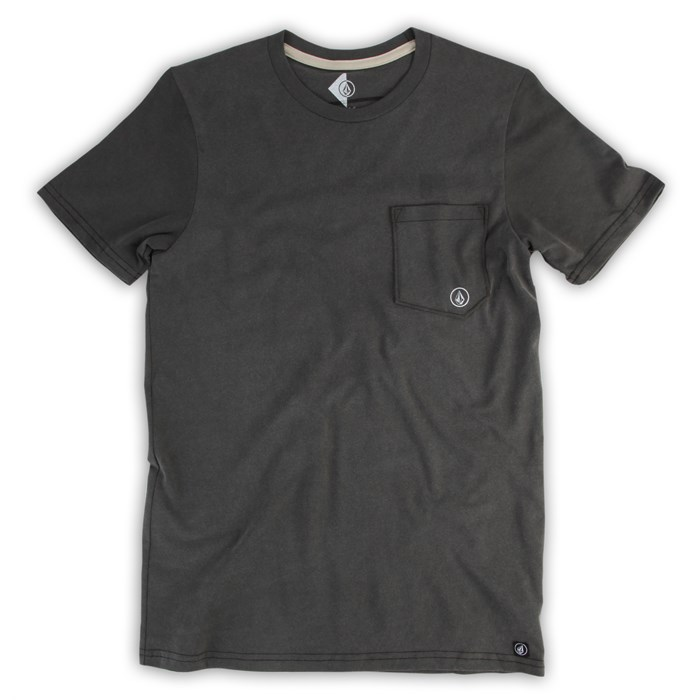 Volcom - Pocket T-Shirt