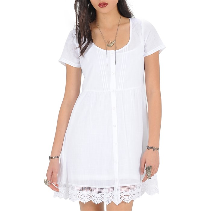 Volcom - Volcom Little Dove Dress - Women's