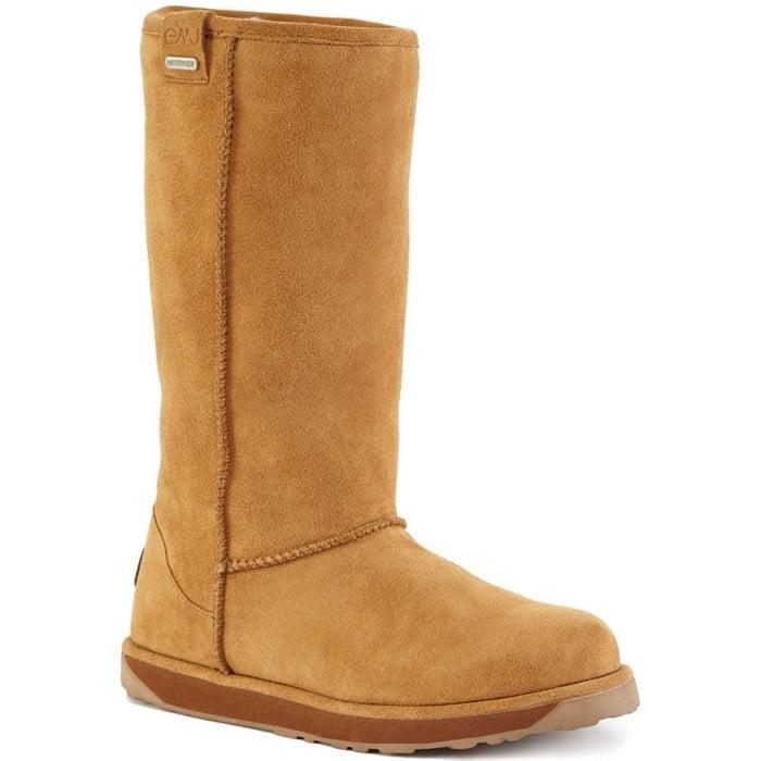 EMU Australia - emu Paterson Hi Waterproof Boots - Women's ...