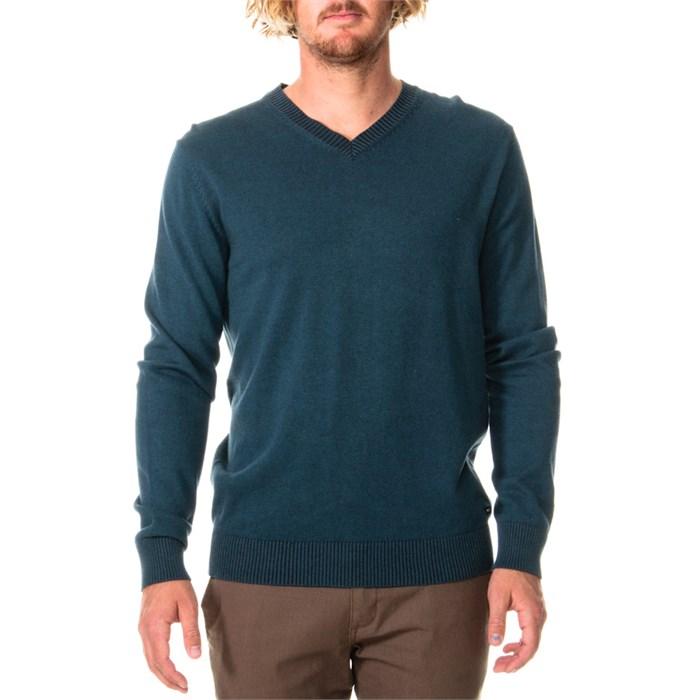 RVCA - Plate Sweater