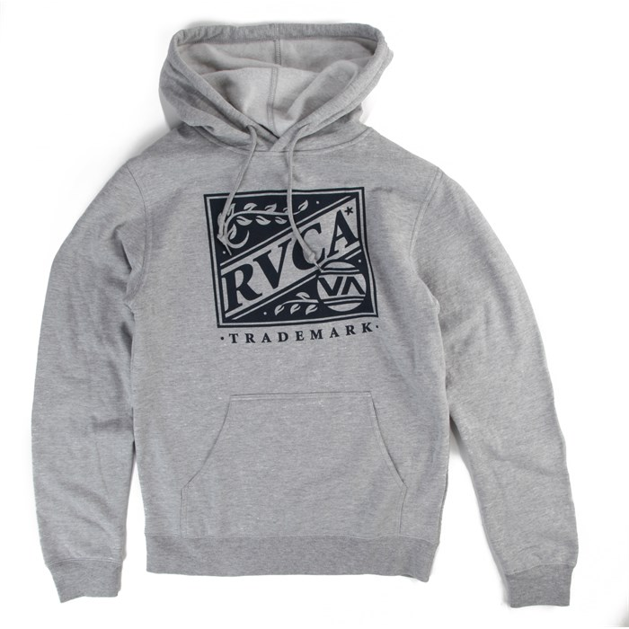 RVCA - Crate Pullover Hoodie