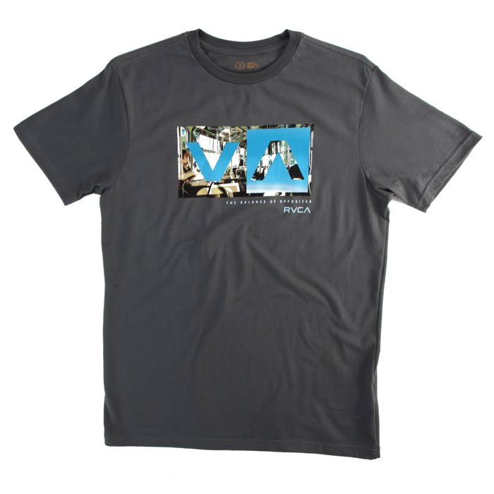 RVCA - Transition Box T-Shirt