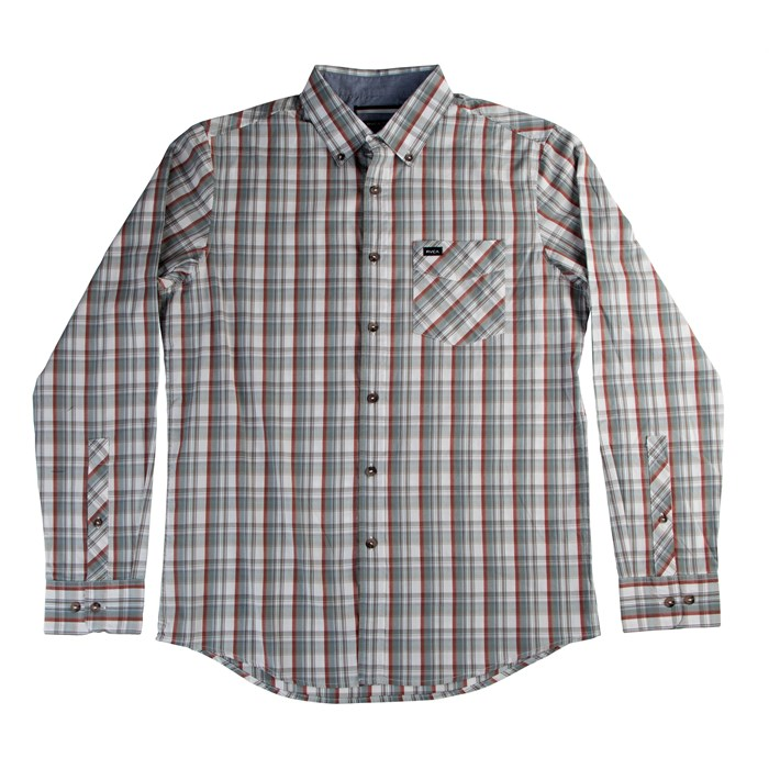 RVCA - Sundown Button Up Shirt