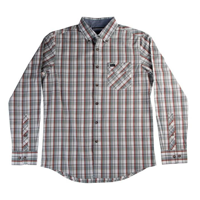 RVCA - Sundown Button Up Shirt
