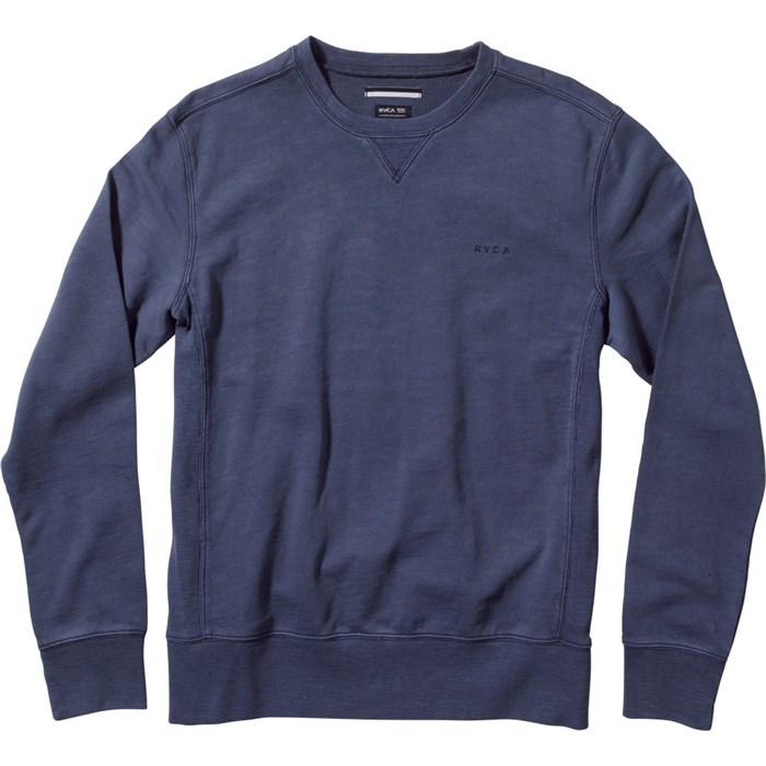 RVCA - Desert Sun Crew Neck Sweatshirt