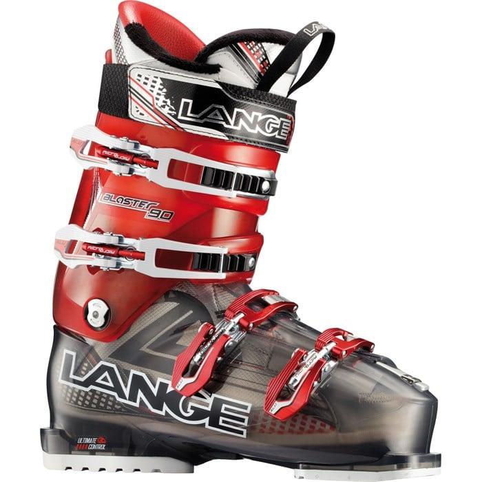 Lange - Blaster 90 Ski Boots 2013