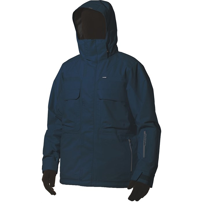 DaKine - Throttle Jacket