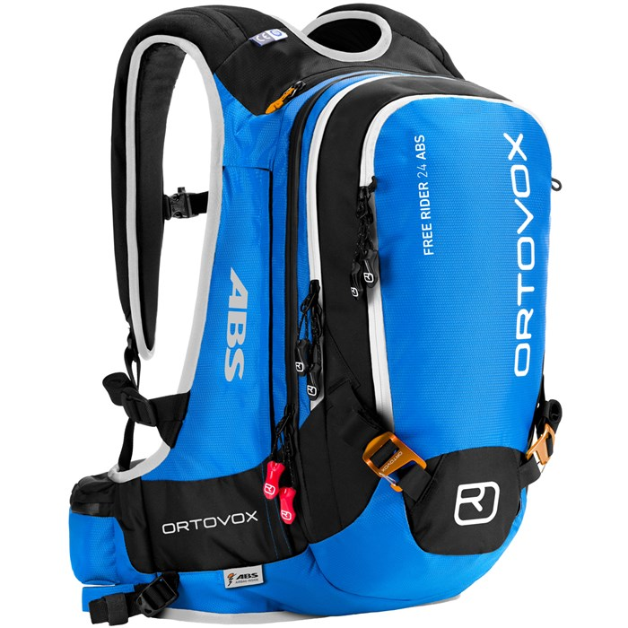 Ortovox - Free Rider 24 ABS Airbag Pack