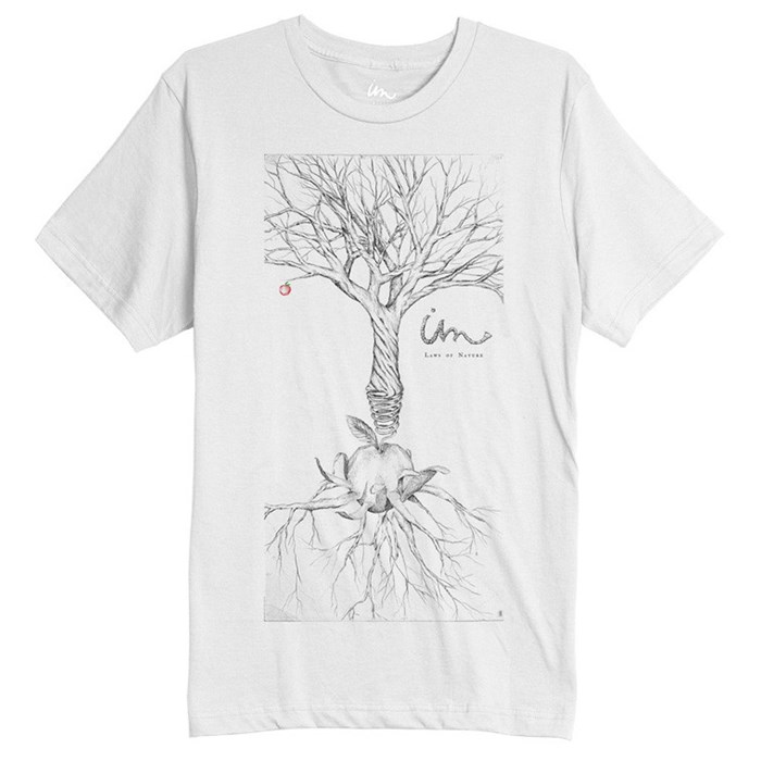 Imperial Motion - Laws of Nature T-Shirt