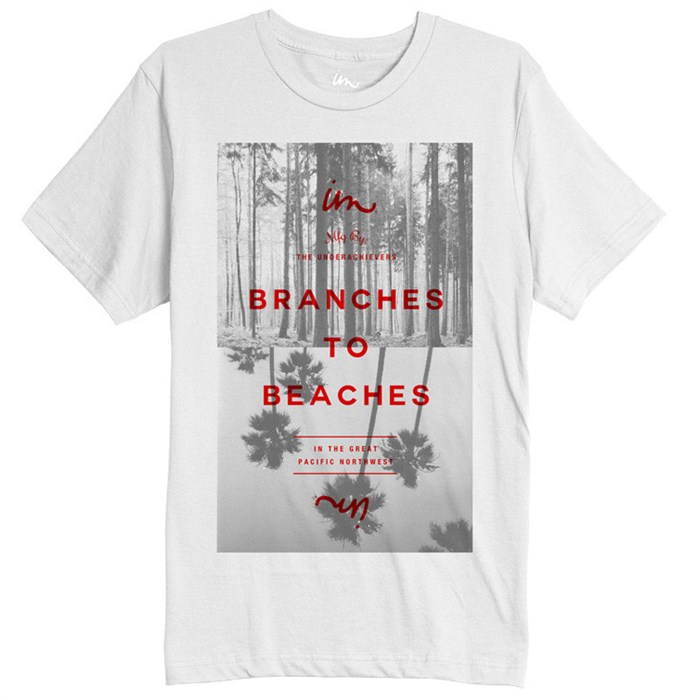 Imperial Motion - Branches to Beaches T-Shirt