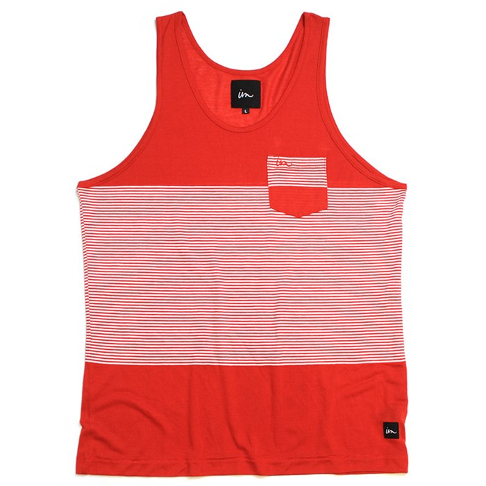 Imperial Motion - Intersect Tank Top