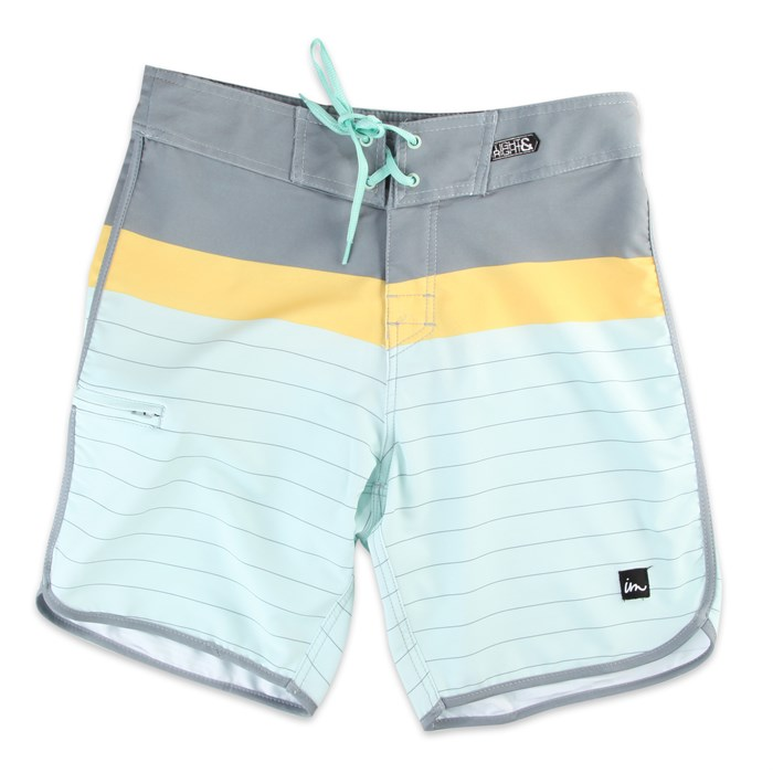 Imperial Motion - Hayworth Boardshorts