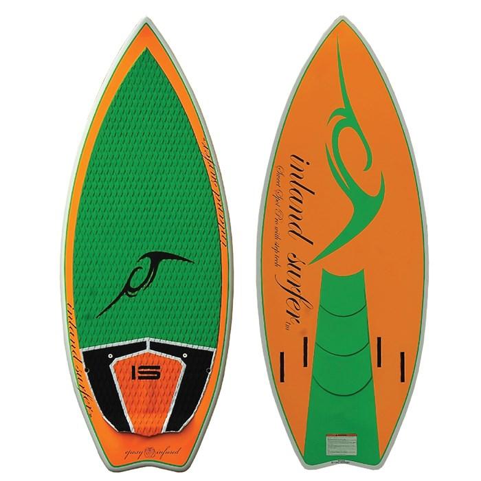 Inland Surfer - Sweet Spot Pro Wakesurf Board 2013