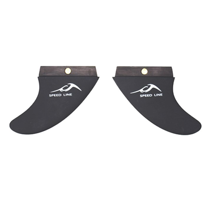 Inland Surfer - Standards 9 Speed Line Fins 2015
