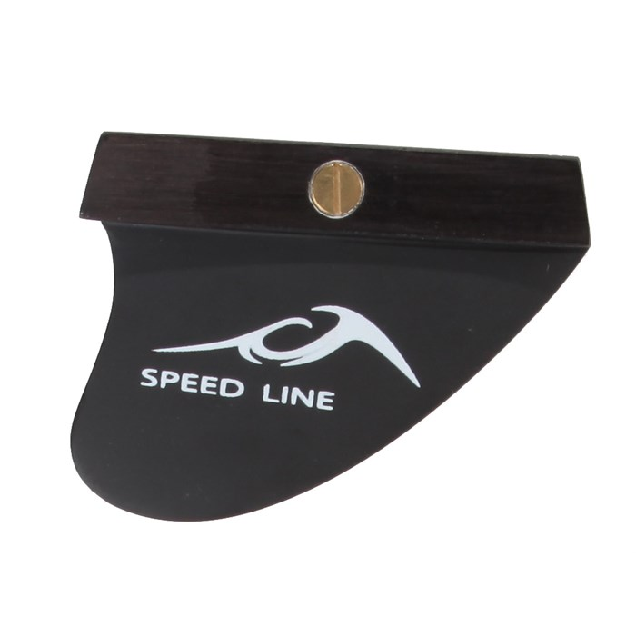 Inland Surfer - Burps 5 Speed Line Fins 2015