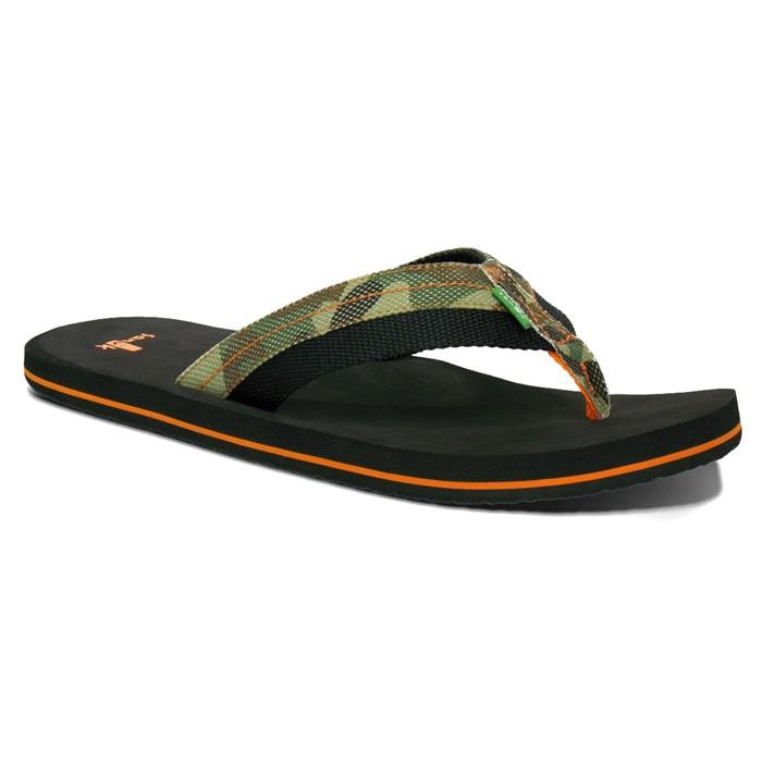 Sanuk - Chase Sandals