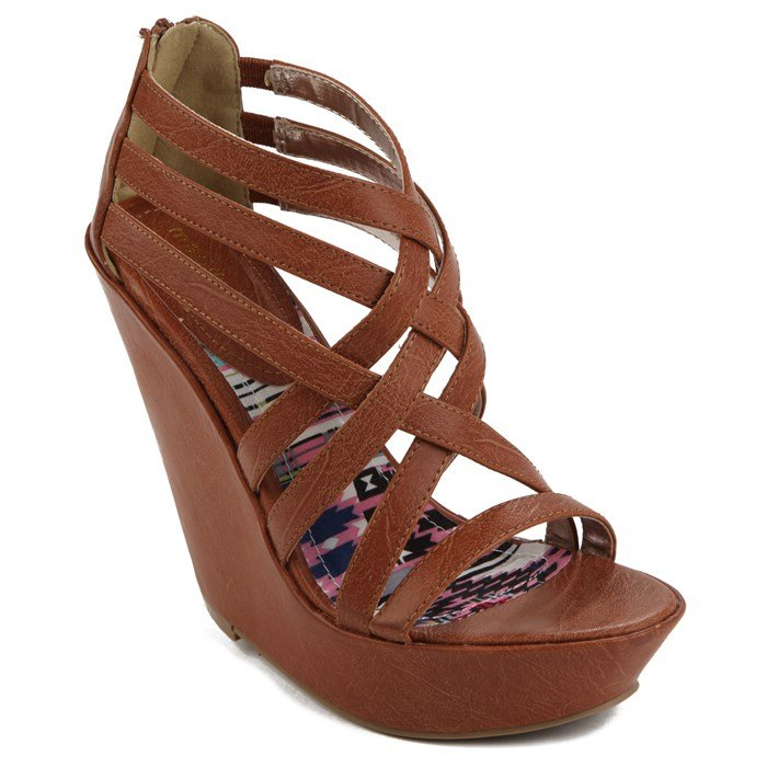 Madden Girl - Reeds Wedges - Women's