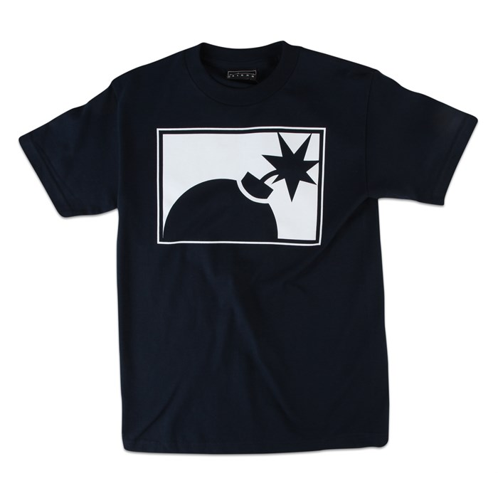 The Hundreds - Forever Half Bomb T-Shirt