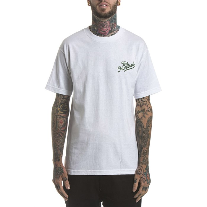 The Hundreds - Duckin Slant T-Shirt