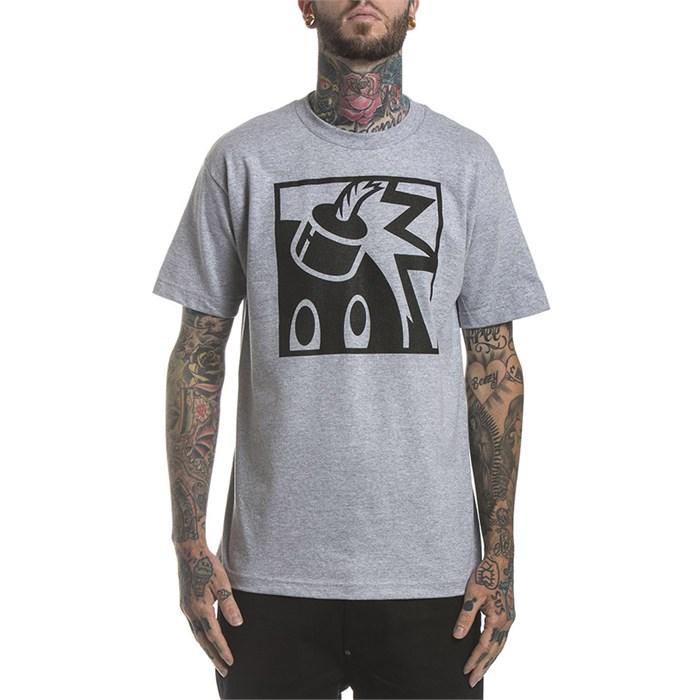 The Hundreds - Forever Square Adam T-Shirt