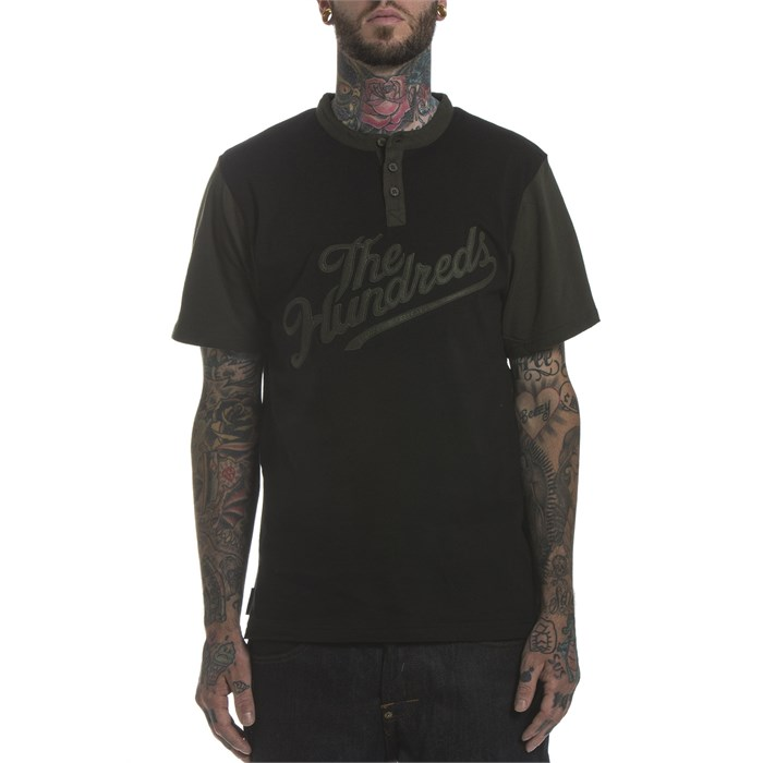 The Hundreds - Friends Sleeve T-Shirt
