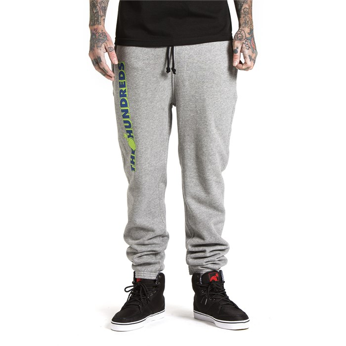The Hundreds - Pong Fleece Pants