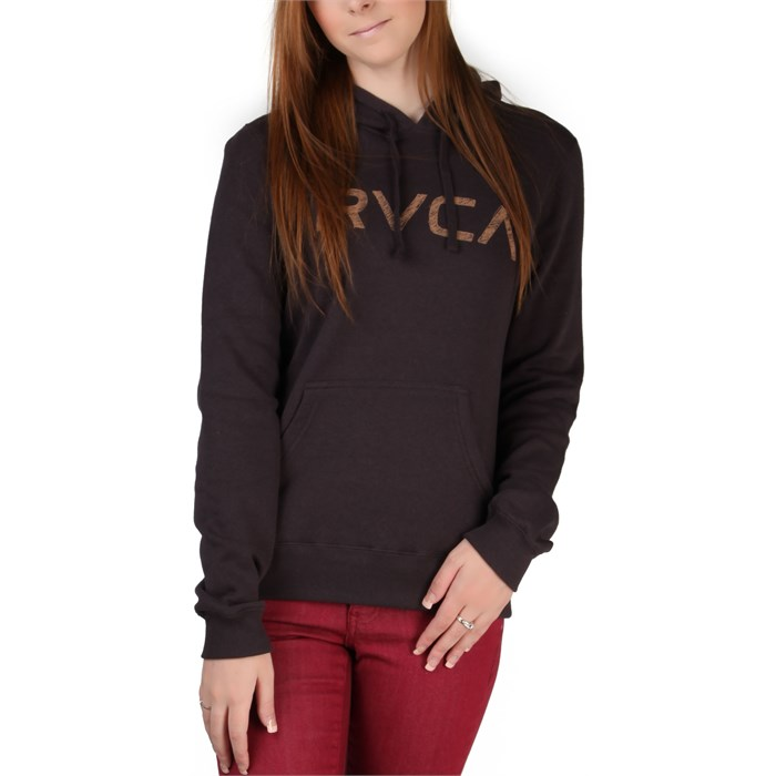 RVCA - Ballpoint Hoodie - Women's